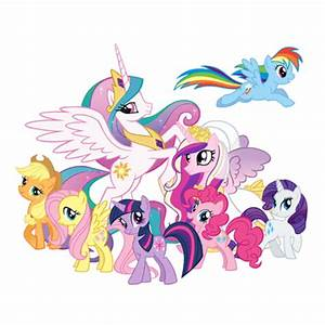 My Little Pony Unicorn transparent PNG - StickPNG