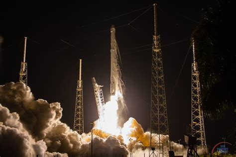SpaceX Launch of CRS-9 Enables Future Crew Missions - We ...