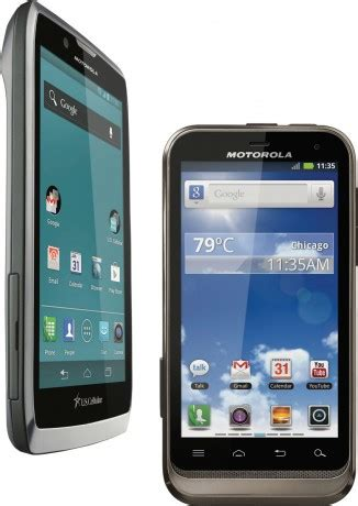 motorola electrify  thin android  lte phone  cellular