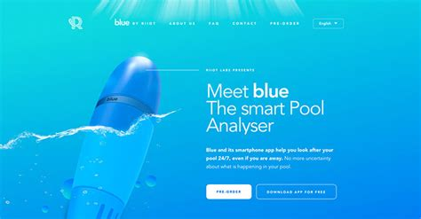 cool website designs  neon gradients web
