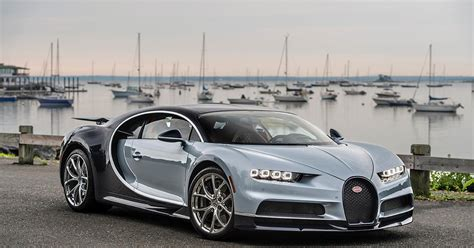 Bugatti Chiron Pics by What It S Like To Drive A Bugatti Chiron Ny Daily News