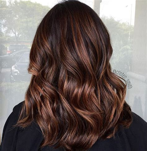 soft brown hair color best 25 mocha brown hair ideas on
