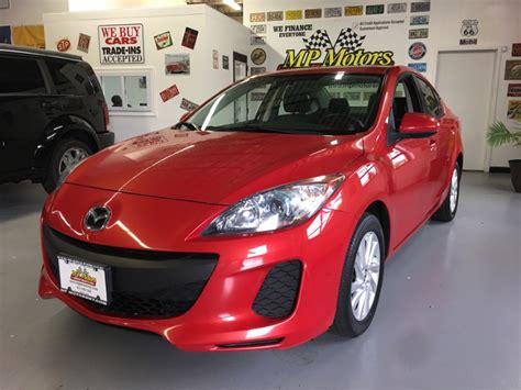 Mazda Mazda3 2013 In West Babylon , Long Island, Queens