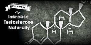 Pin On Increase Testosterone Naturally