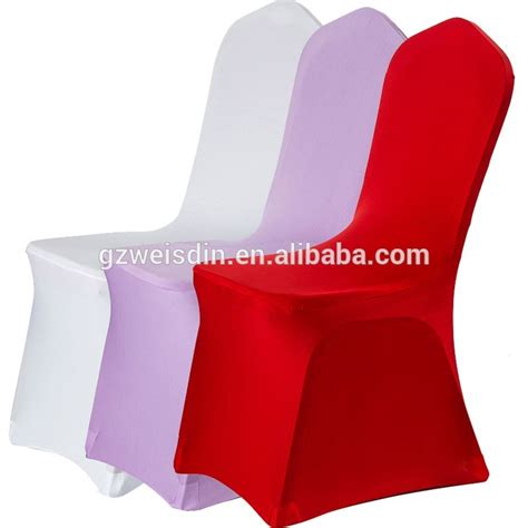 royal blue 100 polyester cheap spandex universal chair