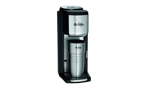 Cons • the grinder tends to release a lot of moisture and vapor. Best Single Cup Coffee Makers with Grinder (Review & Buying Guide) in 2020 | Perfect Brew