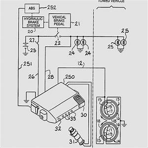 Hopkins Trailer Connector Wiring Diagram