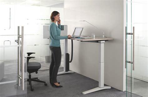 bureau de poste emploi 12 modèles de bureaux pour travailler debout mode s d 39 emploi