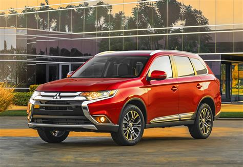 Buick Endeavor by 2016 Mitsubishi Endeavor Pictures Information And Specs