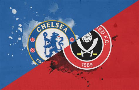 Chelsea v Sheffield United Preview - SportsNewsIreland
