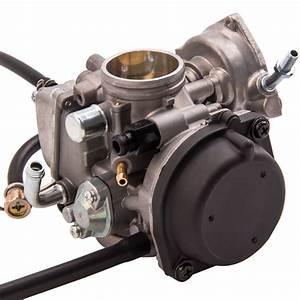 Suzuki Ltz 400 : performance carburetor for suzuki ltz400 ltz 400 atv quad carb 2003 2007 611165429423 ebay ~ Dode.kayakingforconservation.com Idées de Décoration