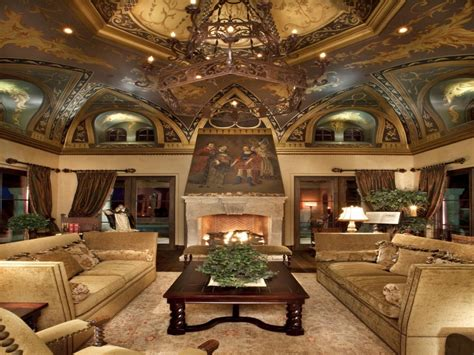 livingroom world tuscan villa style homes world design ideas interior