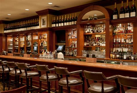 Bar In House by Last Hurrah Boston Downtown Restaurant Reviews Phone