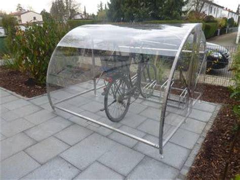 Fahrrad Garage Abschließbar » Streicher Fahrrad Garagen