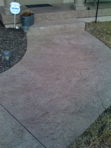 leo concrete stamped concrete gallery