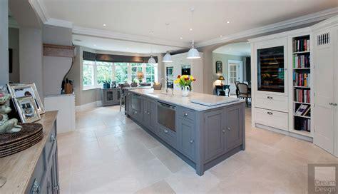 Andrew James Classic  Dream Design Interiors Ltd