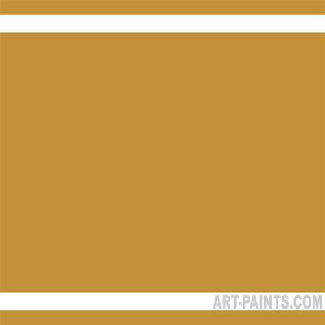 yellow ochre colors watercolor paints 4040 yellow
