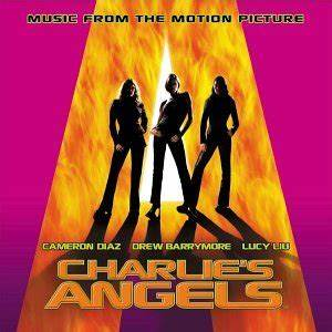 Various Artists - Charlie's Angels: Music from the Motion ...
