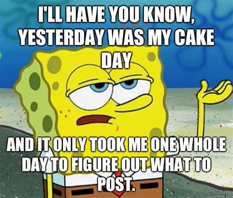 Spongebob Birthday Meme - pin spongebob meme birthday memes funny with quotes kootationcom cake on pinterest