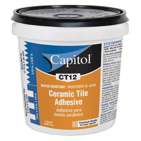 acrylpro ceramic tile adhesive tile adhesive drying time acrylpro arl40003 ceramic tile