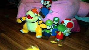 Mario Party Plush Pictures to Pin on Pinterest - PinsDaddy