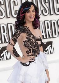 Katy Perry 2010 MTV Music Awards