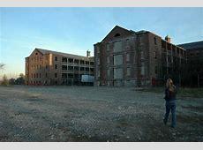 Abandoned Massachusetts 11 Lost Landmarks of the Bay