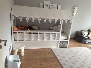Ikea Bett Kinderzimmer : ikea kura hack diy bett kinderzimmer und kinder zimmer ~ Frokenaadalensverden.com Haus und Dekorationen