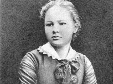 when did get color salomea sklodowska was born in warsaw poland on nov