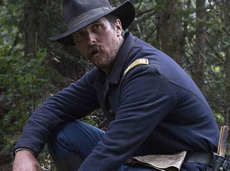 Satisfying Work With Scott Cooper Says Christian Bale
