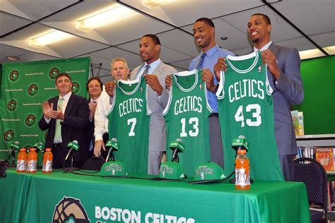 boston celtics draft picks