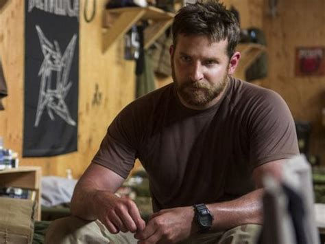 Bradley Cooper American Sniper Chris Kyle