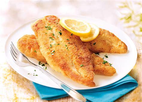 cuisiner filet de merlan filets de merlan meunière surgelé gamme poissons