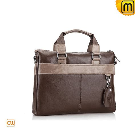 Cowhide Briefcase by S Cowhide Leather Briefcase Handbags Cw901514