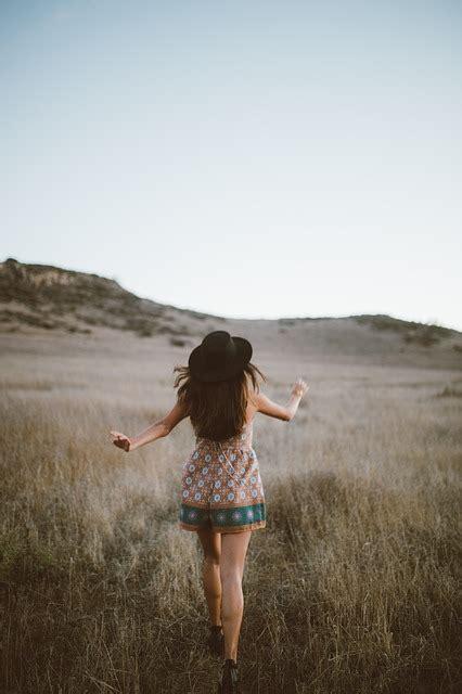 people girl walking  photo  pixabay