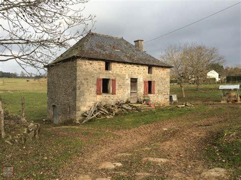 Jolie Maison De Campagne En Pierre A Renover Corrèze