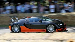 Fastest Cars in the World 2017 - [Top 10] Winners - Top ...