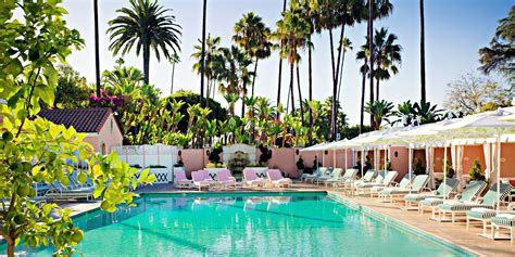the beverly hills hotel travelzoo