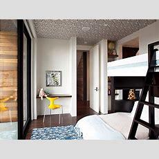 Modern Guest Room Designs & Decorating Ideas