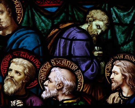 Millstones, Judas Iscariot, And The Little Ones