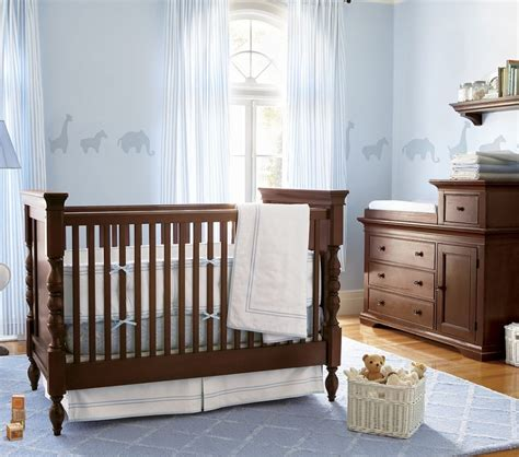Unique Baby Boy Nursery Ideas Comforthousepro
