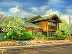 Forest Cove: Offices with Room to Breathe - Oxford Companies