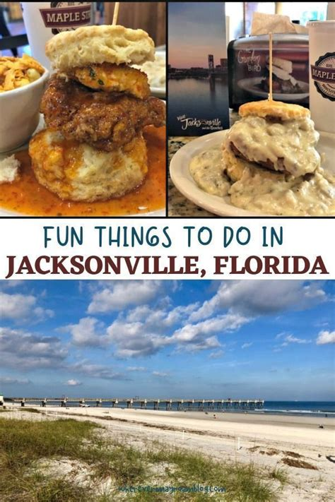 The Best Things to Do in Jacksonville, Florida - Wherever ...