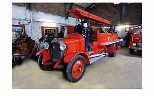 Vente Aux Encheres Vehicules : des anciens v hicules de pompiers mis en vente aux ench res delahaye fourgon mixte 1927 l ~ Maxctalentgroup.com Avis de Voitures
