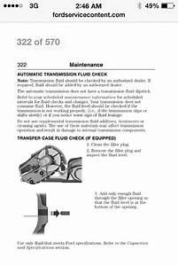2012 F150 6r80 Fluid Change - Page 2
