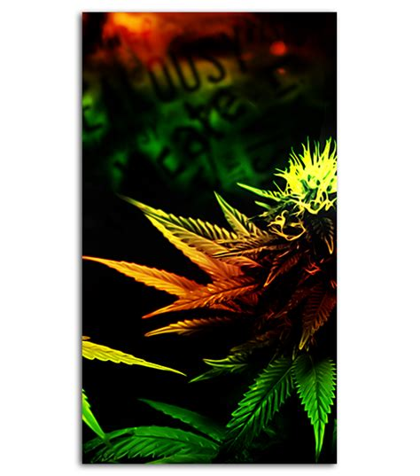 420 Two Hd Wallpaper For Your Mobile Phone