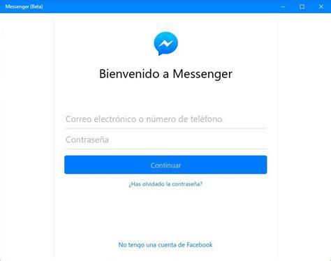 messenger 196 2292 59195 0 descargar para pc gratis