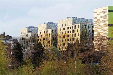 bureau de logement dominique perrault architecture logements bureaux et