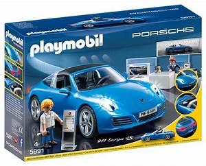 Voiture Playmobil Porsche : city action julibri ~ Melissatoandfro.com Idées de Décoration