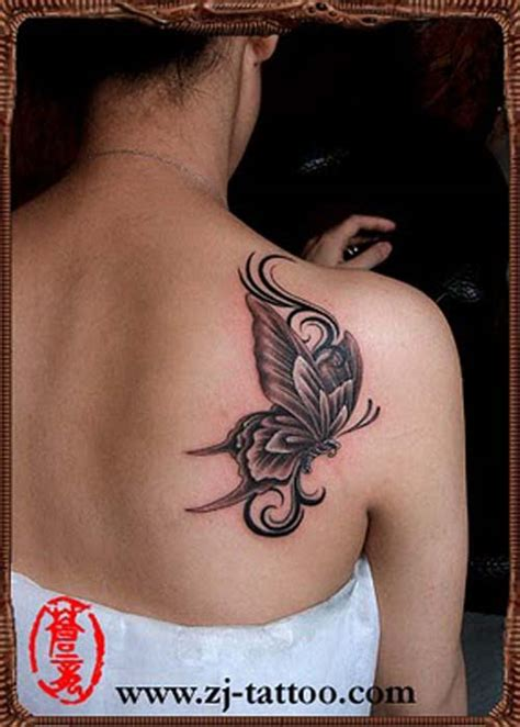 Free Butterfly Tattoo Designs For Women  Sexy Butterfly